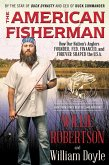 The American Fisherman (eBook, ePUB)