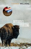 Butcher's Crossing (eBook, ePUB)