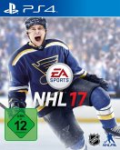 NHL 17 (PlayStation 4)
