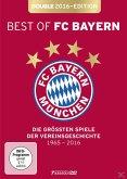 Best of FC Bayern München 1965 - 2016 (7 Discs)
