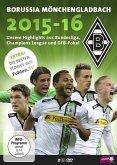 Borussia Mönchengladbach - Saisonrückblick 2015/2016 - 2 Disc DVD