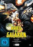 Krieg der Galaxien DVD-Box