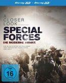 Modern Warfare 3D: Die moderne Armee