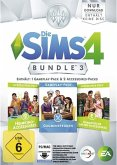 Die Sims 4: Bundle Pack 3 (Download Code) (PC+Mac)
