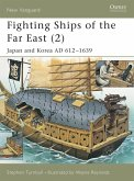 Fighting Ships of the Far East (2) (eBook, PDF)