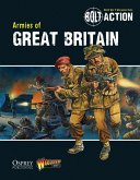 Bolt Action: Armies of Great Britain (eBook, PDF)
