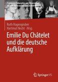 Emilie du Châtelet und die deutsche Aufklärung
