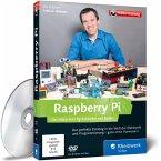 Raspberry Pi, DVD-ROM