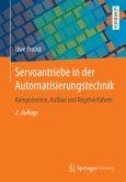 Servoantriebe in der Automatisierungstechnik