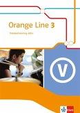 Orange Line 3. Vokabeltraining aktiv. Klasse 7. Ausgabe 2014