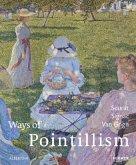 Ways Of Pointillism