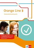 Orange Line 3. Klassenarbeitstraining aktiv mit Multimedia-CD. Klasse 7. Neue Ausgabe