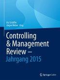 Controlling & Management Review - Jahrgang 2015