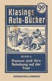 Klasings Auto-Bücher Band 6