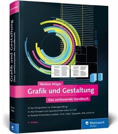 Grafik und Gestaltung - Wäger, Markus