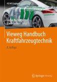 Vieweg Handbuch Kraftfahrzeugtechnik