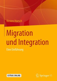 Migration und Integration - Hoesch, Kirsten