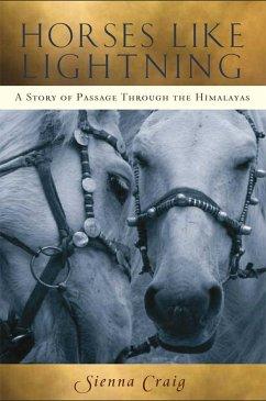 Horses Like Lightning (eBook, ePUB) - Craig, Sienna