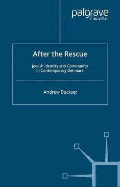After the Rescue - Buckser, A.