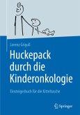Huckepack durch die Kinderonkologie