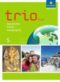 Trio GPG 5. Schülerband. Mittelschulen. Bayern
