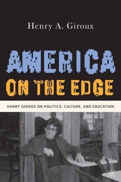 America on the Edge - Giroux, H.
