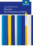 Woyzeck / Der Hessische Landbote: Textausgabe