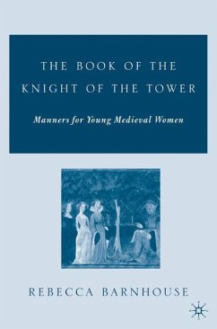 The Book of the Knight of the Tower - Barnhouse, R.