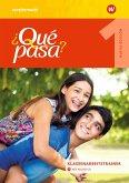 Qué pasa 1. Klassenarbeitstrainer Ausgabe 2016