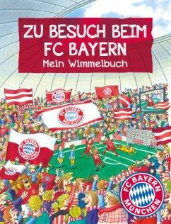 FC Bayern München: Zu Besuch beim FC Bayern