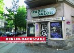 Berlin. Backstage