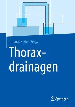 Thoraxdrainagen