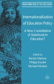 Internationalization of Education Policy