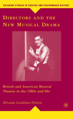 Directors and the New Musical Drama - Lundskaer-Nielsen, M.