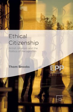 Ethical Citizenship