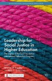 Leadership for Social Justice in Higher Education