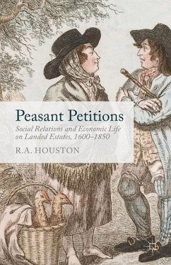 Peasant Petitions - Houston, R.