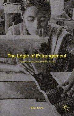 The Logic of Estrangement - Sensat, Julius