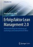Erfolgsfaktor Lean Management 2.0