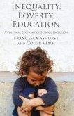 Inequality, Poverty, Education