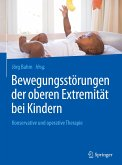 Bewegungsstörungen der oberen Extremität bei Kindern