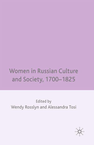 Society Women Russian Culture Women 104