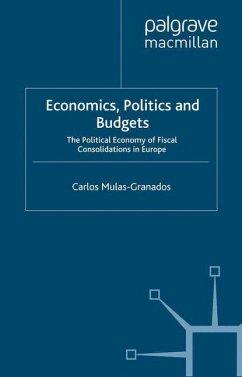 Economics, Politics and Budgets - Mulas-Granados, C.