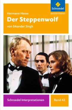 Der Steppenwolf. Schroedel Interpretationen