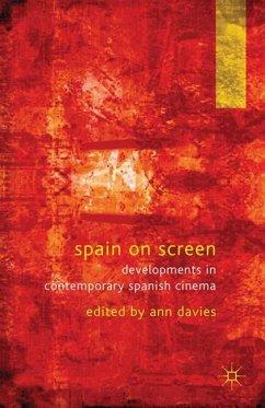 Spain on Screen