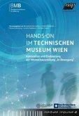 Hands-On im Technischen Museum Wien
