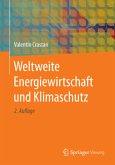 Weltweite Energiewirtschaft und Klimaschutz