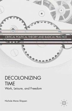 Decolonizing Time - Shippen, N.