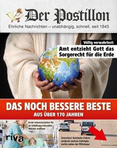 Der Postillon - Sichermann, Stefan
