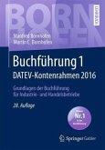 Buchführung 1 DATEV-Kontenrahmen 2016